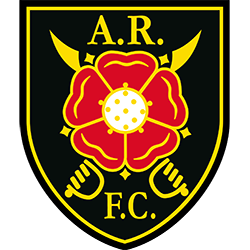 team photo for Albion Rovers