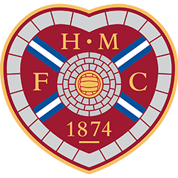 team photo for Hearts