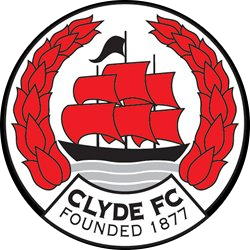 team photo for Clyde